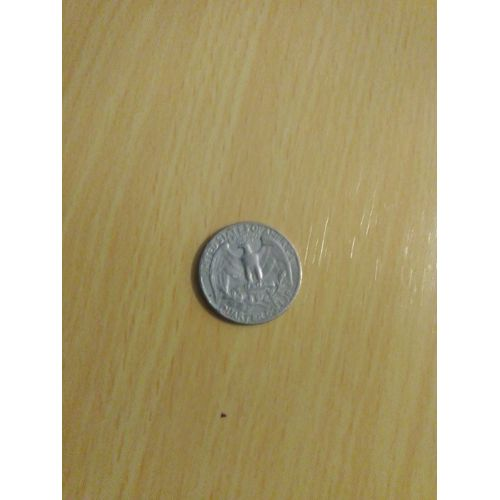 quarter dollar 1966 pas cher ou d'occasion sur Rakuten