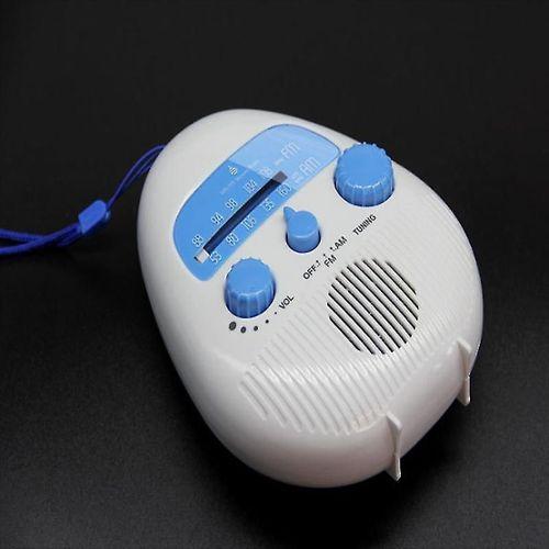 radio pour salle de bain pas cher ou d\'occasion sur Rakuten