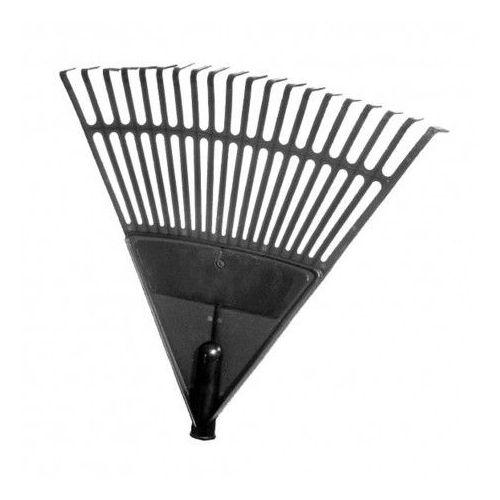 Outils perrin R/âteau polypro Multi Usage 63 cm Manche 1,80 m pour Le Jardin et Le Potager