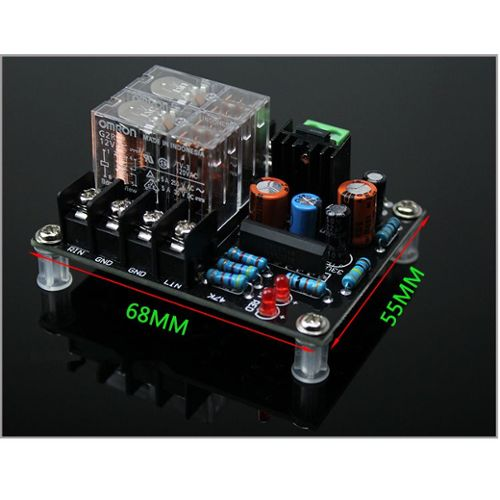 T 1 pc s Relais enfichable Omron G7L-2A-T 12 VDC G7L-2A-T 12 VDC 12 V//DC 25 A 2 NO