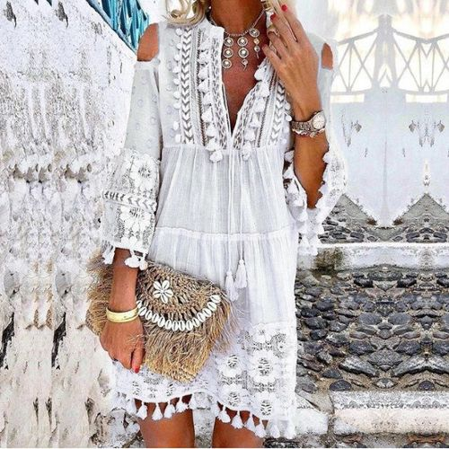 dea135691 robe grande taille chic pas cher ou d'occasion sur Rakuten