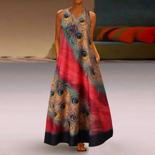 4f4c0174f robe longue grande taille pas cher ou d'occasion sur Rakuten