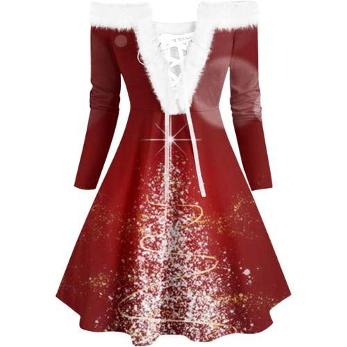 design de qualité 9cfe8 8eae0 robe pin up rockabilly pas cher ou d'occasion sur Rakuten