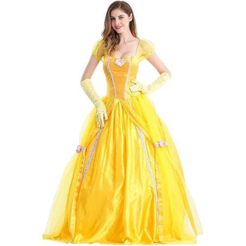 Achat Robe Princesse Femme Pas Cher Ou D Occasion Rakuten