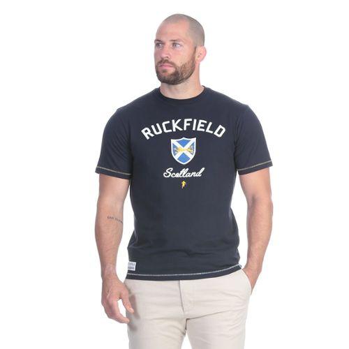 autocollant sticker rugby coupe monde sport ballon drapeau ecosse ecossais