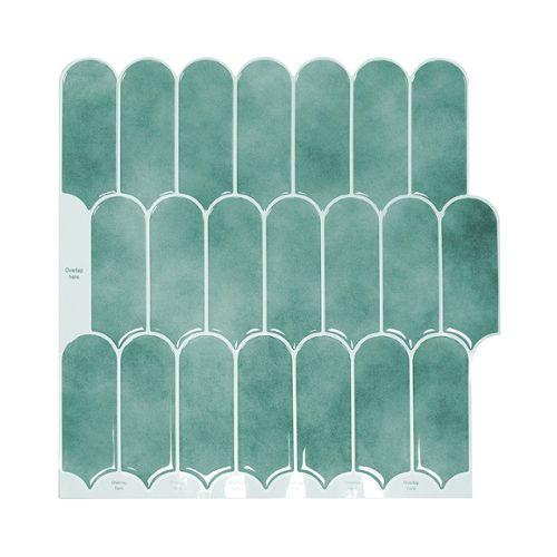 Stickers carrelages verts pas cher ou d\'occasion sur Rakuten