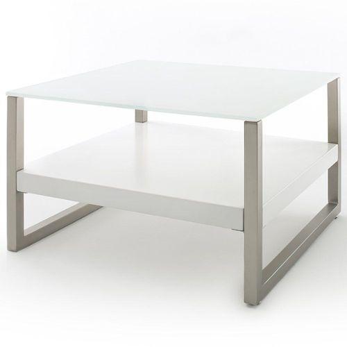Table Basse Carree Pas Cher.Table Basse Carre Laque Blanc Pas Cher Ou D Occasion Sur Rakuten
