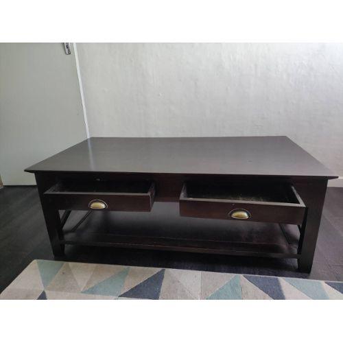 table basse maison du monde pas cher ou d 39 occasion sur rakuten. Black Bedroom Furniture Sets. Home Design Ideas