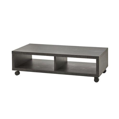 Table Basse Sur Roulettes Pas Cher Ou D Occasion Sur Rakuten