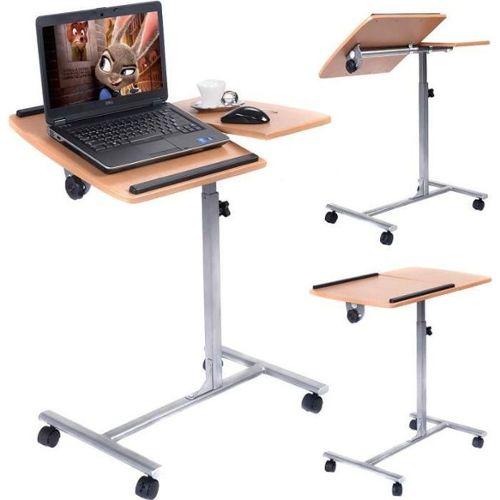 Table De Lit A Roulettes Pas Cher Ou Doccasion Sur Rakuten