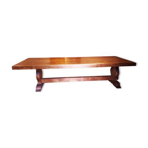 Table Monastere Pas Cher Ou Doccasion Sur Rakuten