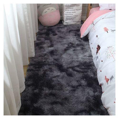 tapis salon gris noir pas cher ou d\'occasion sur Rakuten