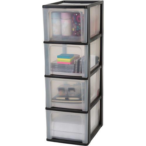 tour de rangement 4 tiroirs pas cher ou d\'occasion sur Rakuten
