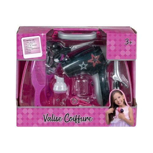 Achat Valise Coiffure Trolley Pas Cher Ou D Occasion Rakuten