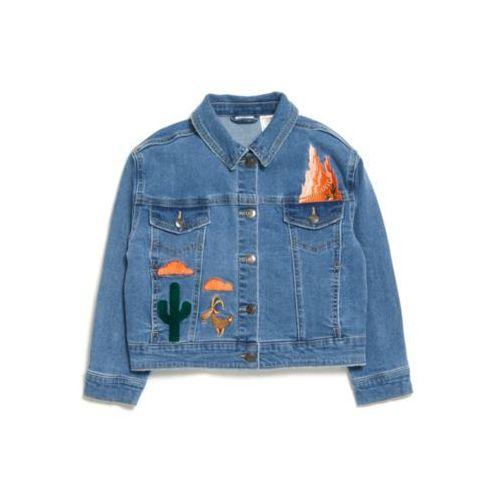 Nouveaux produits e8810 e424e veste jean enfant pas cher ou d'occasion sur Rakuten