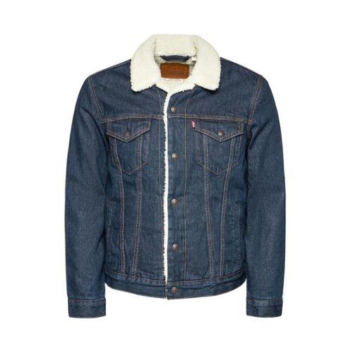 Achat veste jean levis pas cher ou d'occasion