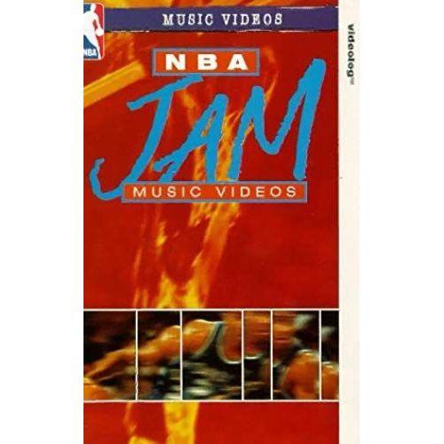 K7 VIDEO VHS LE BETISIER DE LA NBA