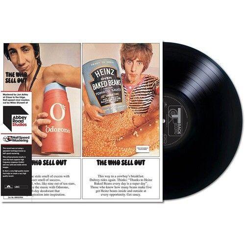 Vinyle The Who Pas Cher Ou D Occasion Sur Rakuten