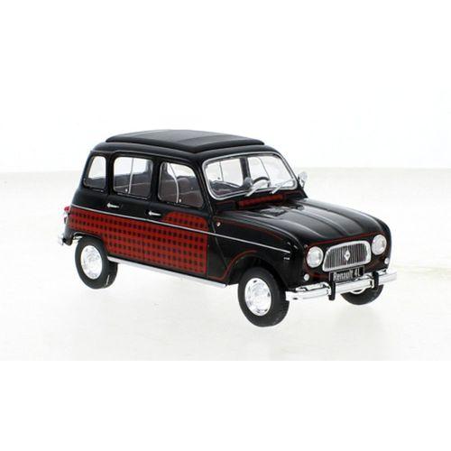 Solido 1//43 Renault 4 4L Découvrable Parisienne