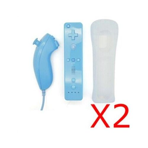 special for shoe shop utterly stylish wiimote bleu pas cher ou d'occasion sur Rakuten