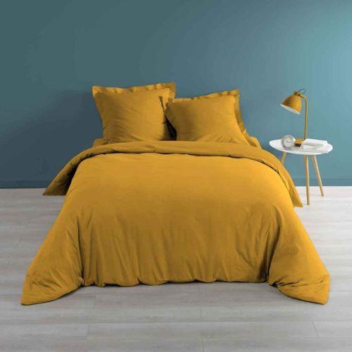 Housse De Couette Today Bronze 220x240cm Paris Prix