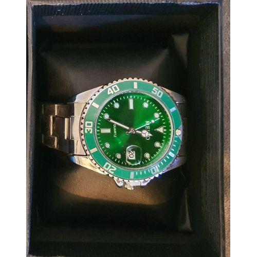 magasin officiel 100% de qualité supérieure profiter de gros rabais Montre Alpina pour Homme Achat, vente neuf & occasion sur ...