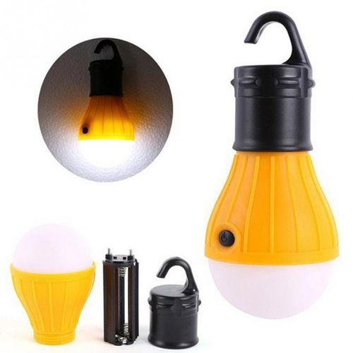 Tente Randonnée 1 Camping Jaune Corps Lampe Douce Pièce Led Suspendre Lumière Pêche Ampoule De Lanterne À vnmN0wy8O