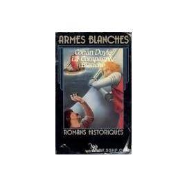 Armes Blanches - Arthur Conan Doyle