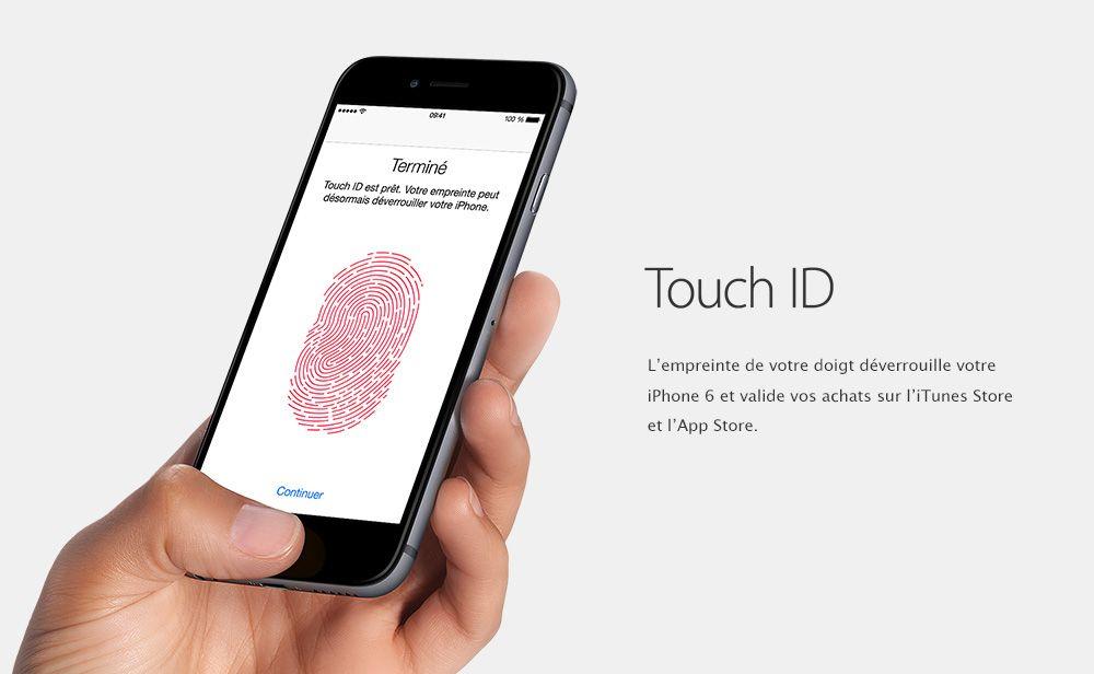 Apple iPhone 6 64 Go Or_image_9|Rakuten