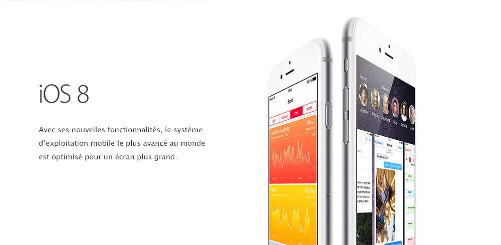Apple iPhone 6 64 Go Or_image_10|Rakuten
