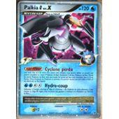 PALKIA 120 PV NEUVE FULL ART XY75 PROMO CARTE POKEMON