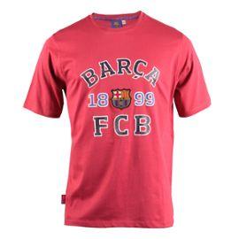 Collection Officielle Taille Adulte Fc Barcelone T-Shirt Bar/ça