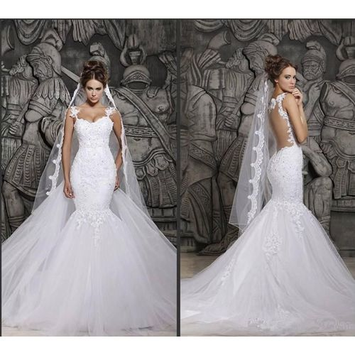 Robe de mariée Robe de Mariée/Mariage Décolleté