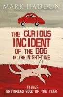 The Curious Incident of the Dog in the Night-Time - Red Fox - 01/01/2005