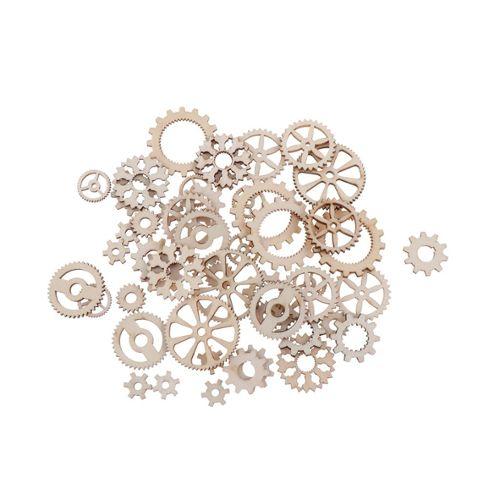 Carte 100x Cadeau étiquettes clefs blanc mariage faveurs cadeaux 60 mm x 40 mm Rose