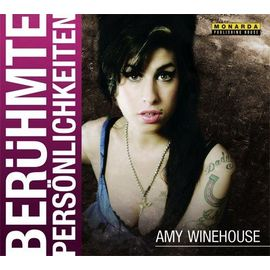 Amy Winehouse - Monika Elisa Schurr