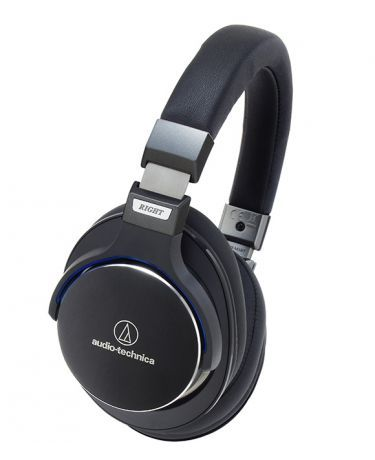 Vente Audio-Technica Audio-Technica - ATH-MSR7 Black