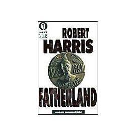 Fatherland - Harris Robert