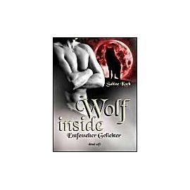 Wolf inside - Sabine Koch