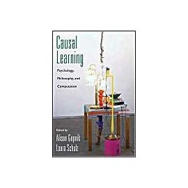 Causal Learning: Psychology, Philosophy, and Computation - Alison Gopnik