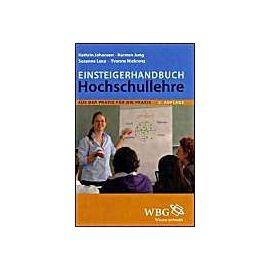 Einsteigerhandbuch Hochschullehre - Collectif