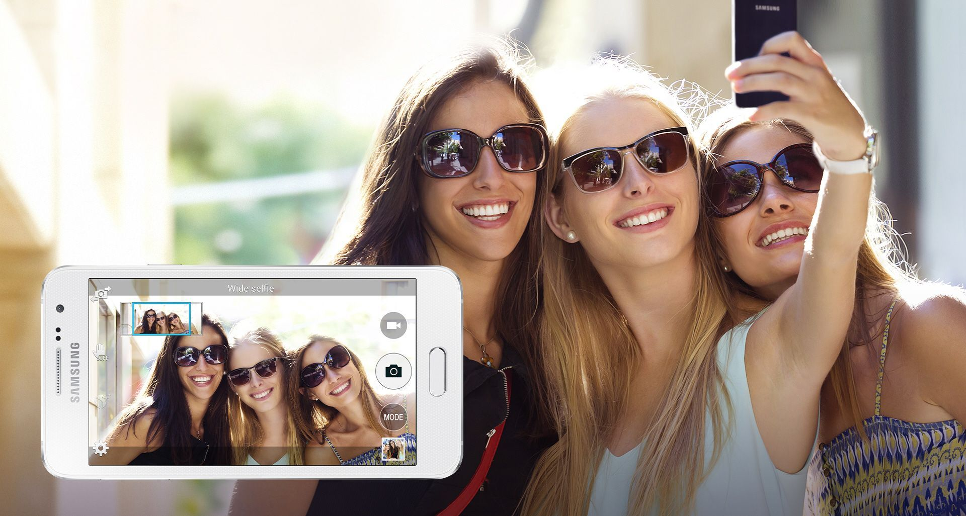 Samsung Galaxy A3 16 Go Double SIM Blanc perle_image_6|Rakuten