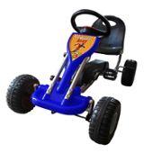 À Enfant Gokart Kart Pédale Voiture 0102003 0N8nwm