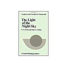 The Light of the Night Sky - F. Roach