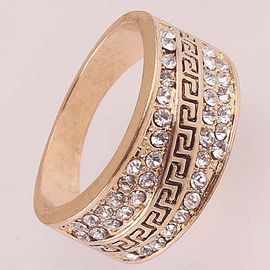bague or egypte