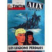 Jacques Martin Alix Enak DIEULOIS