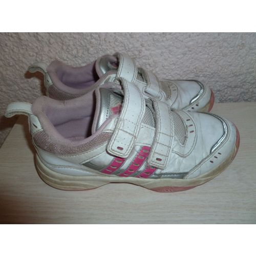 sneakers adidas fille 32