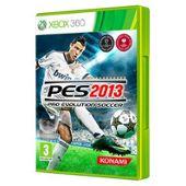 Pro Evolution Soccer 2013 - Import Danemark