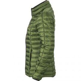 Veste matelassée duvet doudoune anorak FEMME JN1081 vert
