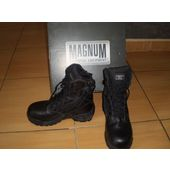 Stock Rangers chaussure classic d'intervention Magnum